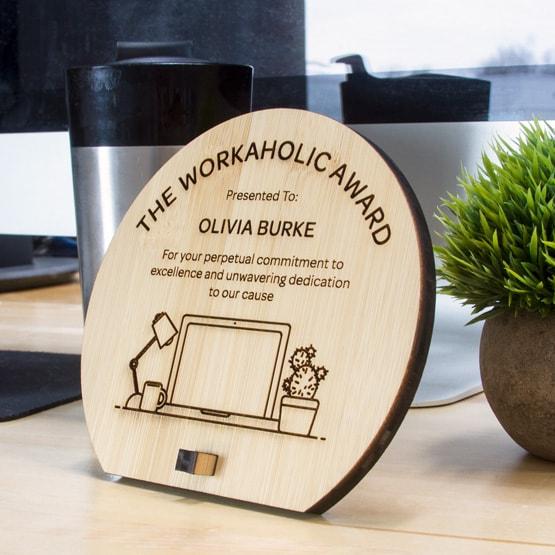 Economy Bamboo Awards