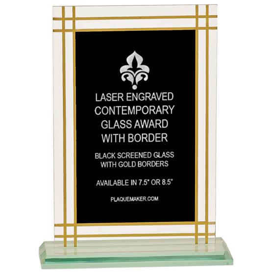 Contemporary Glass Award