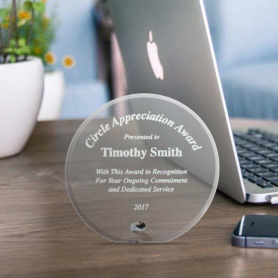 Circle Economy Glass Award