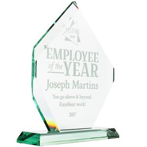 employee of the year royal diamond