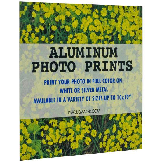 Metal Photo Prints