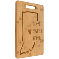 "Personalized Cutting Board - 13.75""x9.75"""