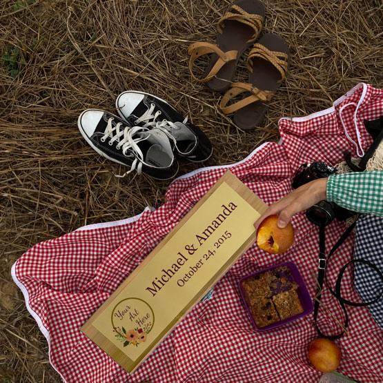 Bamboo Wine Sets