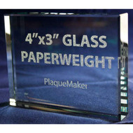 glass paperweight sale