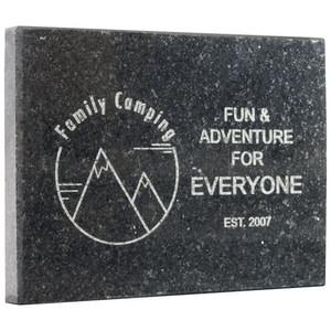 Granite Paperweight