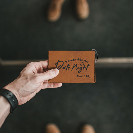 Date Night Wallet