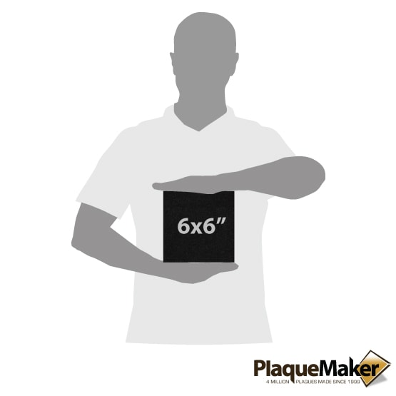 marble tile size