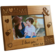 Mommy and Me Frame