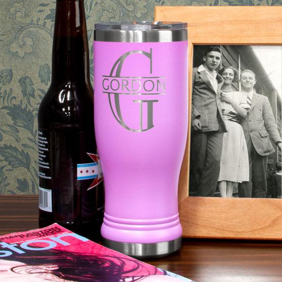 Light Purple Pilsner
