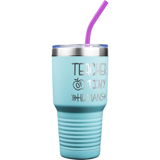 30 oz Teacher Tumbler