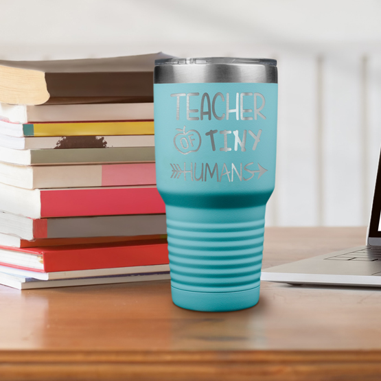 30 oz Teacher Tumbler