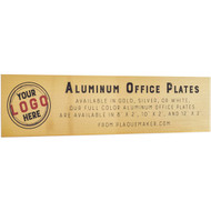 Ships Today: Office Name Plates