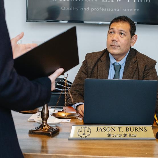 Brass Desk Name Plates