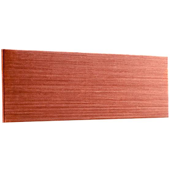 copper tag