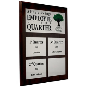 Employee of the Quarter Perpetual