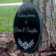 Memorial Plaques - Stone Marble