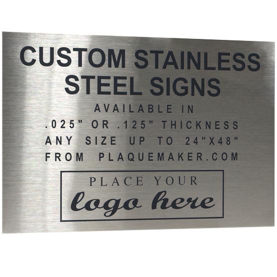 Memorial Sign Plaque Brass Aluminium Engraved Free