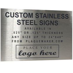 custom gifts signs plaques name tags and awards plaquemaker com